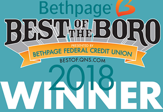 Bethpage - Best of the Boro 2018